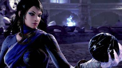 Photo of Retorno de Zafina marca o início da nova temporada de Tekken 7