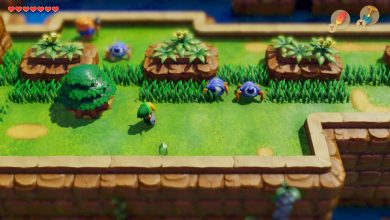 Photo of Análise | The Legend of Zelda: Link's Awakening (2019)