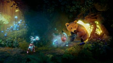 Photo of Trio de Trine 4: The Nightmare Prince chega em outubro