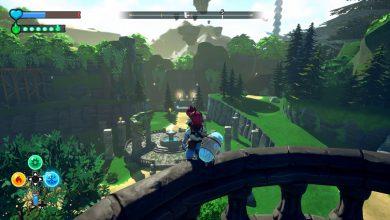 Photo of Jornada para salvar o mundo lhe espera em A Knight's Quest
