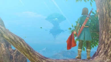 Photo of Análise | Dragon Quest XI S: Echoes of an Elusive Age – Definitive Edition