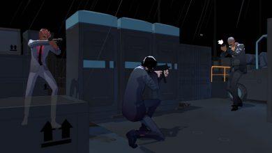 Photo of Cheio de estratégias, John Wick Hex chega ao PC, via Epic Game Store