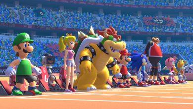 Photo of Novembro terá Mario & Sonic at the Olympic Games Tokyo 2020, em português