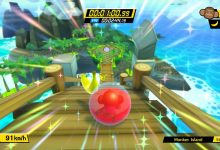 Photo of Macaquices em esferas retornam com Super Monkey Ball: Banana Blitz HD