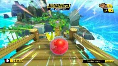 Photo of Macaquices em esferas retornam com Super Monkey Ball: Banana Blitz HD
