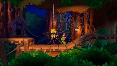 Photo of Análise | Yooka-Laylee and the Impossible Lair