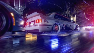 Photo of Corredores, Need for Speed ​​Heat se aproxima de seu lançamento