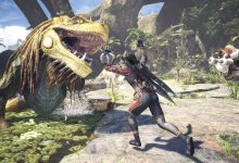 Photo of Caçadores, Raccoon City chega a Monster Hunter World: Iceborne