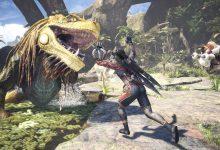 Photo of Caçadores, Raccoon City chega a Monster Hunter World: Iceborne