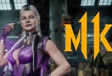 Photo of Mortal Kombat 11 tem o retorno de uma Klássica lutadora da realeza, Sindel