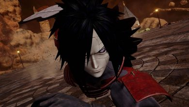 Photo of JUMP FORCE destaca Madara Uchiha e Toshiro Hitsugaya em Whole Cake (DLC)