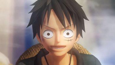 One Piece Pirate Warriors 4 Orquestra