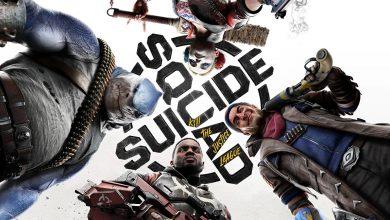 Esquadrão Suicida Mate a Liga da Justiça